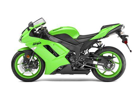 2008 Kawasaki Zx6r by 2008 Kawasaki Zx 6r Picture 220720 Motorcycle
