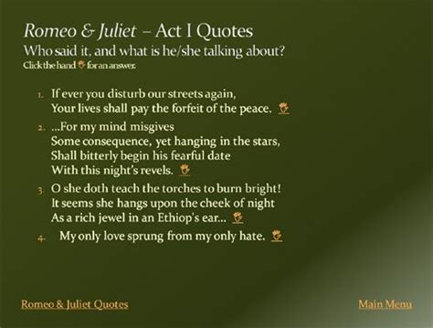 Romeo And Juliet Quotes by Romeo And Juliet Quotes Quotesgram