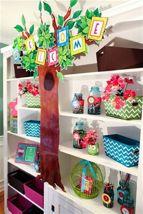 Owl Themed Desk Accessories 12 Best Images About Owl Classroom Theme On Pinterest Owl Bird Decorating Ideas And Turquoise