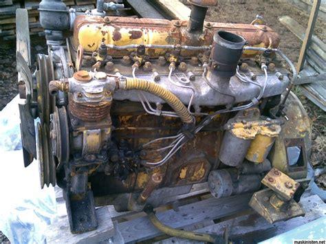 volvo td 70 e motor saknar termotstathus maskinisten