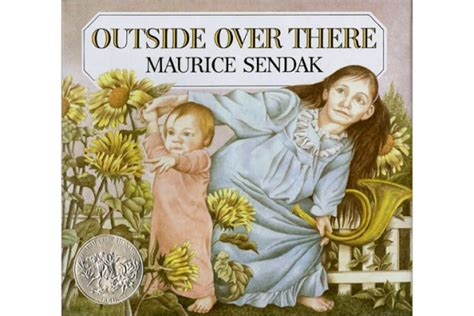 outside over there outside over there maurice sendak 1928 2012 his legacy in books time com