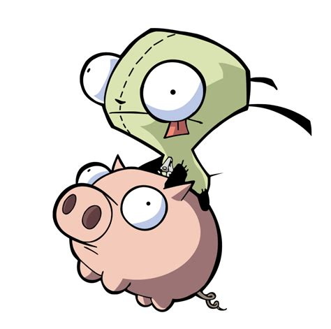 gir graphics and comments