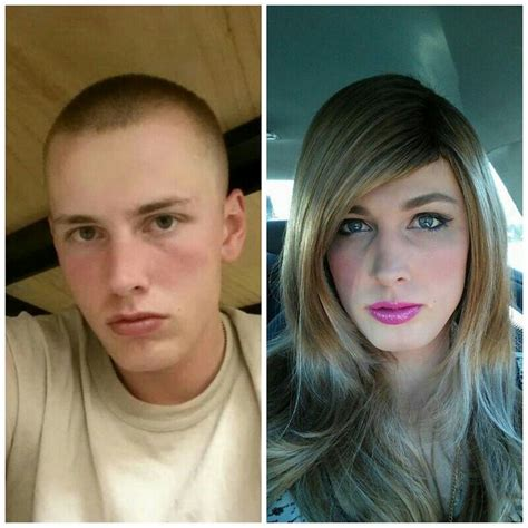 transgender before and after 33 best before and after images on pinterest