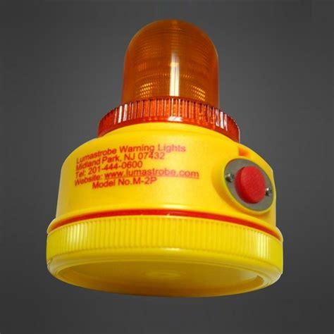 Lu Warning Light xenon strobe 6 pack