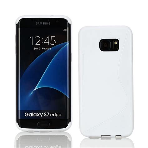 Baseus Slim Soft Series Samsung Galaxy S6 Edge G925 screenguard glossy