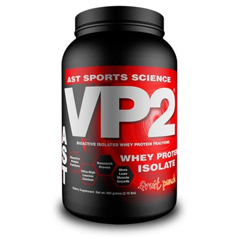 Vp2 Protein Whey Protein Isolate Best Whey Protein Powder Vp2