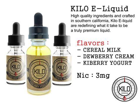 Eliquid Ejuice Liquid Vape Kilo Kiberry Yogurt 30ml 3mg juice vape sigum đ 224 o beetle juice vapors god s nectar mang hương vị đậm đ 224 của đ 224 o kết