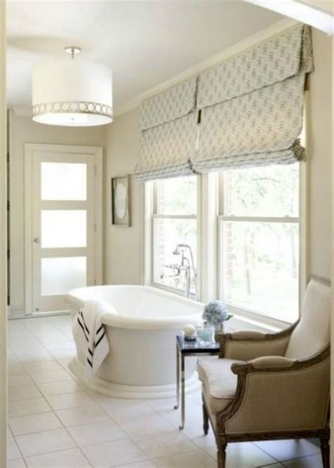 fabric for bathroom blinds 224 best curtains blinds images on pinterest fabric