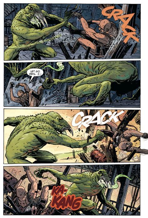 Bprd Tp Vol 13 1947 Comics b p r d plague of frogs volume 2 tpb profile comics