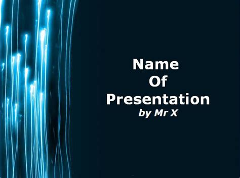 top best 5 powerpoint templates design the fashion styles