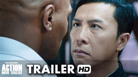 film action donnie yen iceman official us trailer 2014 donnie yen hd