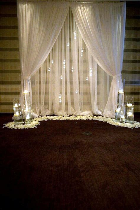 wedding night bed decoration ideas bored art