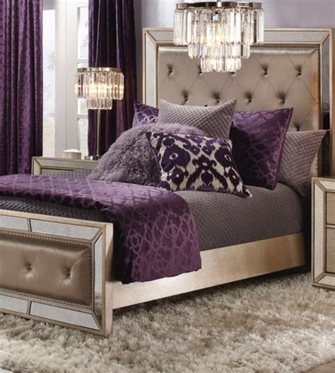 bedroom decor best 25 purple bedding ideas on maroon