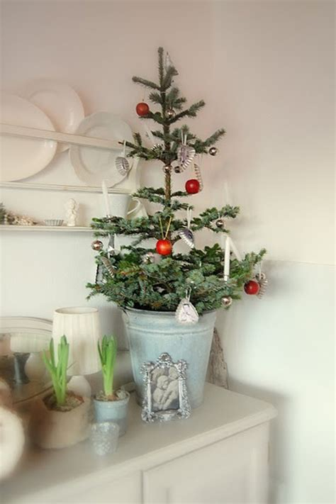 brilliant small christmas trees homemydesign