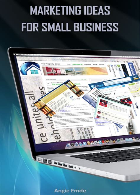 marketing ideas for small business a marketing caign