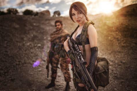 Metal Gear Solid 5 metal gear solid 5 the phantom gamersnet