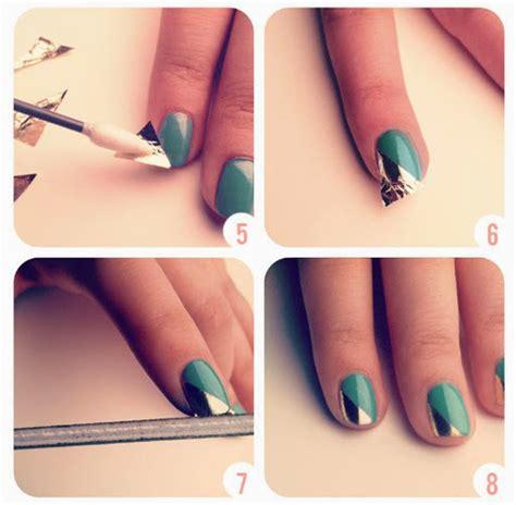 nail art tutorial italiano facile on commencera avec des illustrations simples et facile 224