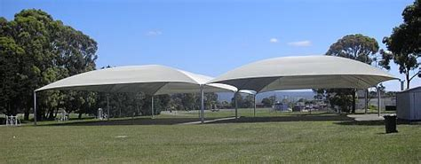 Cafe Awnings Melbourne Mix It With The Big Boys Igloo Structures Yarra Shade Co