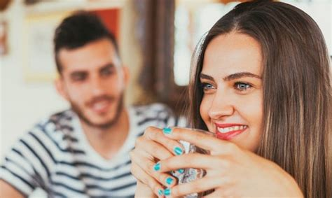 7 Ways To Hes Flirting With You by Is He Flirting With Me 7 Ways Guys Flirt Exactly What