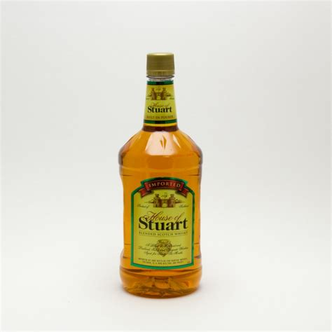 house of stuart house of stuart blended scotch whiskey 1 75l beer wine and liquor delivered to your