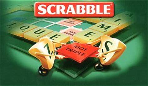 scrabble mo scrabble sur pc jeuxvideo