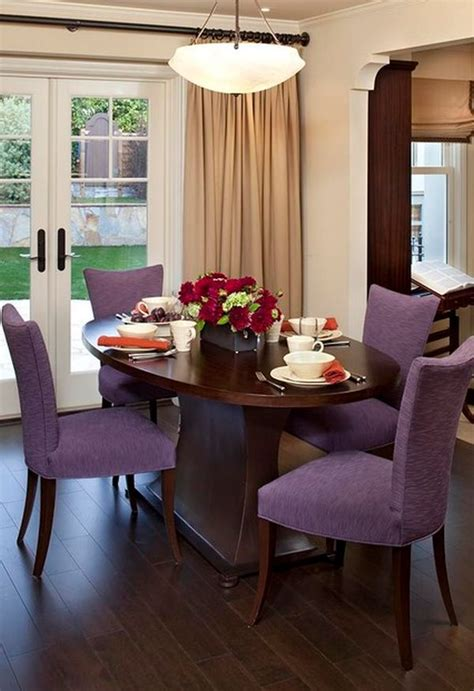 Oval Dining Room Sets Identify The Dining Table Shape That S Right For You
