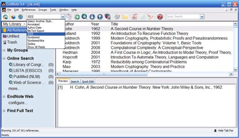 endnote x6 free download full version crack blog archives simazz