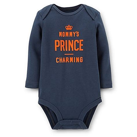Bodysuit Carters 6m buy s 174 size 6m s prince charming sleeve