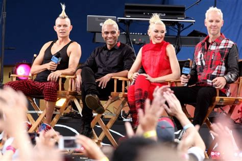 No Doubt There Will Be Another Album by No Doubt Learns A Lesson From Brad And