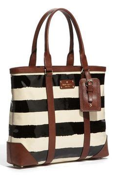 Kate Spade Ivoryblack Marina Purse by Handbags On Kate Spade Totes And And Graham