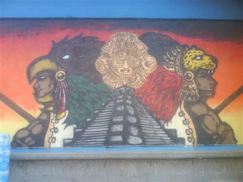 imagenes guerreras aztecas guerreros aztecas por jesus garcia dibujando