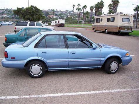 Toyota 2 1992 Model 1992 Toyota Corolla Vin 2t1ae94a9nc142289
