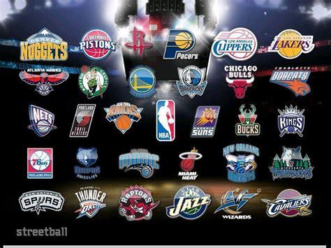 Mba Team Logos by Nba Team Logos Wallpapers 2015 Wallpaper Cave