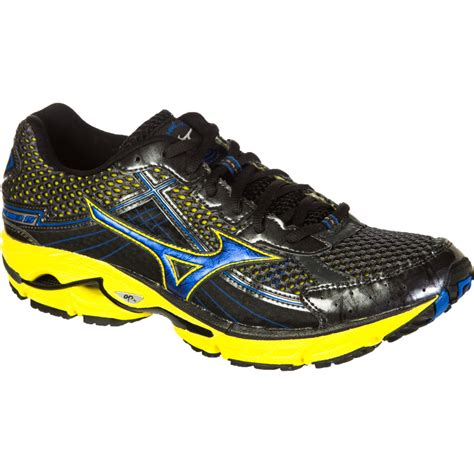 mizuno wave rider mens running shoes mizuno wave rider 15 running shoe s backcountry