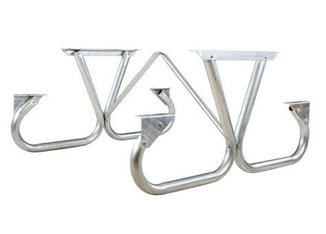picnic table frame kit heavy duty steel frame kit for 6 ft or 8 ft picnic table
