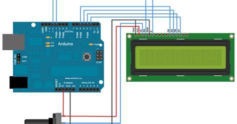 tutorial arduino serial arduino pemula tutorial arduino serial lcd