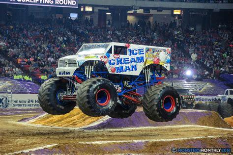 monster trucks at monster jam monster jam in atlanta ga monsters monthly