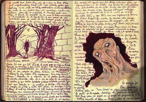sketchbook que es 映画 パシフィック リム ギレルモ デル トロ監督のすさまじいスケッチ集 gigazine