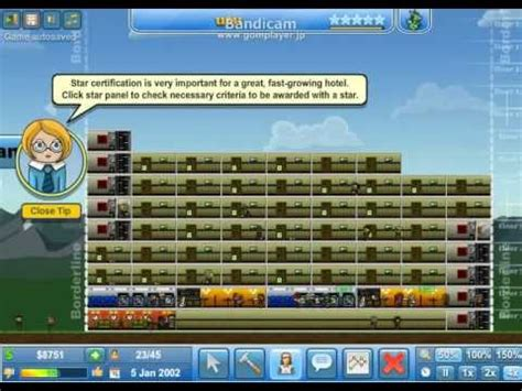 themes hotel games flashgame theme hotel walkthrough 5star youtube