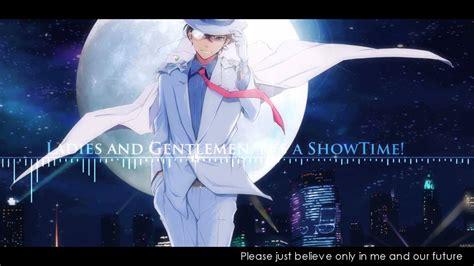 Kaos Magic Kaito Cover magic kaito 1412 ai no scenario アイのシナリオ cover by ham ω