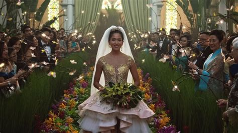 See the Extravagant World of Crazy Rich Asians in the