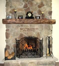 mantel on mantels rustic fireplace mantels