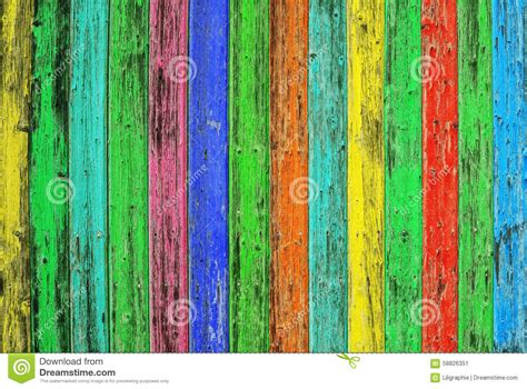 colorful wooden tiles colored wood background shabby