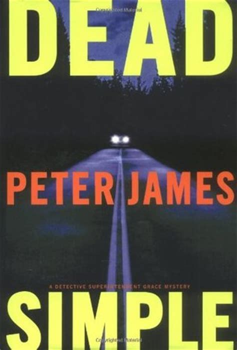 need you dead roy grace books dead simple roy grace 1 by reviews