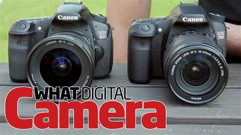 Kamera Canon 60d Vs 70d canon eos 70d vs 60d canon comparison