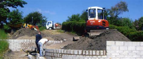 design engineer ulverston groundworks machinery services in grange over sands