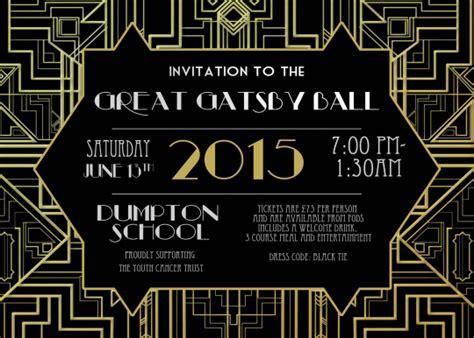 themes of identity in the great gatsby great gatsby ball dumpton school