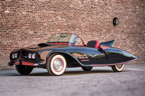 Batmobile For Sale the history 187 archive 187 earliest officially