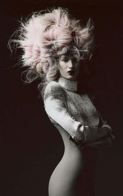 avant garde hairstyles history 59 best avant garde fashionista images on pinterest high