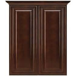 bathroom cabinet home depot masterbath raised panel 24 in w bath storage cabinet in